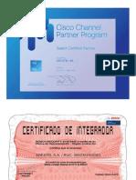 Certificaciones de Adeatel S.A