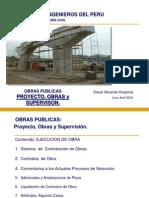 Conferencia 2 - II PARTE Supervsion de Obras en el CIP.ppt