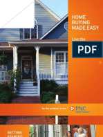 PNC First-Time Homebuyer's Guide