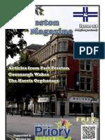 The Preston Magazine - July/August 2013