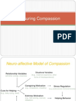 Measuring Compassion- Stephanie Brown