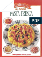 Facilissimo in Cucina Vol.12 - Pasta Fresca