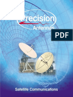 Precision Antennas