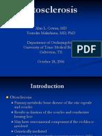 Otosclerosis Slides 061018