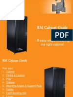 RM Server Cabinet Guide