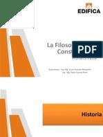 Presentacionpucp Leanconstructionpartei Edifica 111031151535 Phpapp01