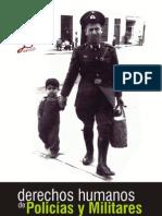 DDHH Policia Militar