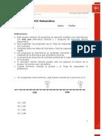 138022073 Evaluacion Tipo Simce Matematica