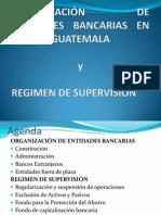 0rg- Entidades Bancarias Guate
