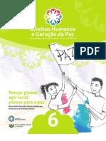 Direitos Humanos e Gerao Da Paz Fascculo 6