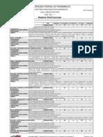 Perfil Curricular - Ciências Políticas