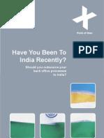 Indian BPO