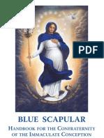 Blue Scapular Handbook