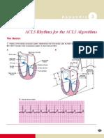 ACLS Appendix 3