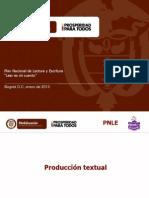 Produccion Textual