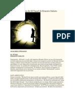 Anlaisis Literario de El Tunel de Ernesto Sabato.docx