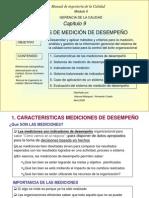 9- Sistema Medición Desempeño