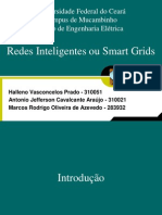 Redes Inteligentes Ou Smart Grids
