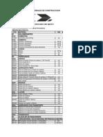 Copia de Lista de Materiales Abril 2012(Off03) May-jun
