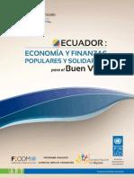 Finanzas Solidarias