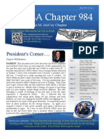 Chapter 984 July Newsletter