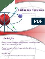 Radiações nucleares