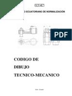 PDF de Normas Inen de Dibujo