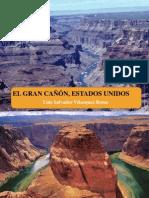 El Grán Cañon, Luis Salvador Velasquez Rosas