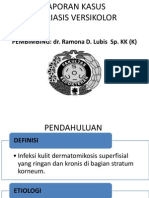 Powerpoint Pitiriasis Versikolor