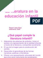 La Literatura en La Educacin Infantil1 120203405135700 5
