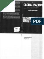 Garcia, Globalizacion, 2000