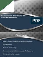 HRM Human Capital Valuation