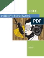 Proyecto Emisora Uts