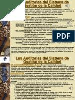 Auditorias Sgc