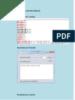 Ejercicos en Prolog y Java