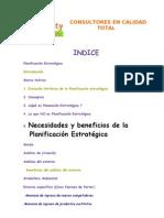 PLANIFICACIÓN ESTRATÉGICA (2)