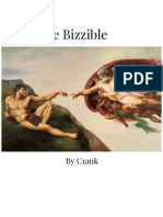 The Bizzible-Genesis