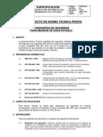 10 Especif Tec- Dispositivo de Seguridad Para Medidor