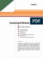 Accesorios Del Windows