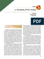 Inter relação Ortodontia DTM e Oclusão