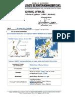 Ndrrmc Update Sitrep No 7 Re Ty Ambo 4 June 2012 7am (1)