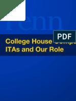 College House Computing