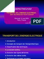 Transport Energie Electrique