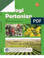 Biologi Pertanian SMK-1