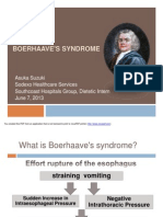 boerhaaves syndrome 2