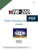 Guideline for TSP FM200 Systems Rev8
