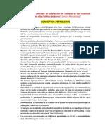 Cartilla Conceptos Petroleros, Gas y Condensados