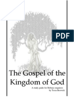 Gospel of Kingdom