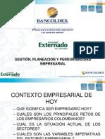 1718 Gestion, Planeacion y Perdurabilidad Empresarial