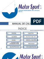 MANUAL DE LA CALIDAD VERSION ISO 9001.ppt
